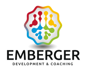 Logo Emberger Development und Coaching